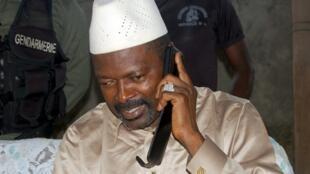 Peu de Guinéens auraient misé sur une reconduction de Mohamed Saïd Fofana à la tête du gouvernement.