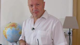 Jean-François Bouchard.
