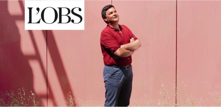Piketty Obs Presse Hebdo
