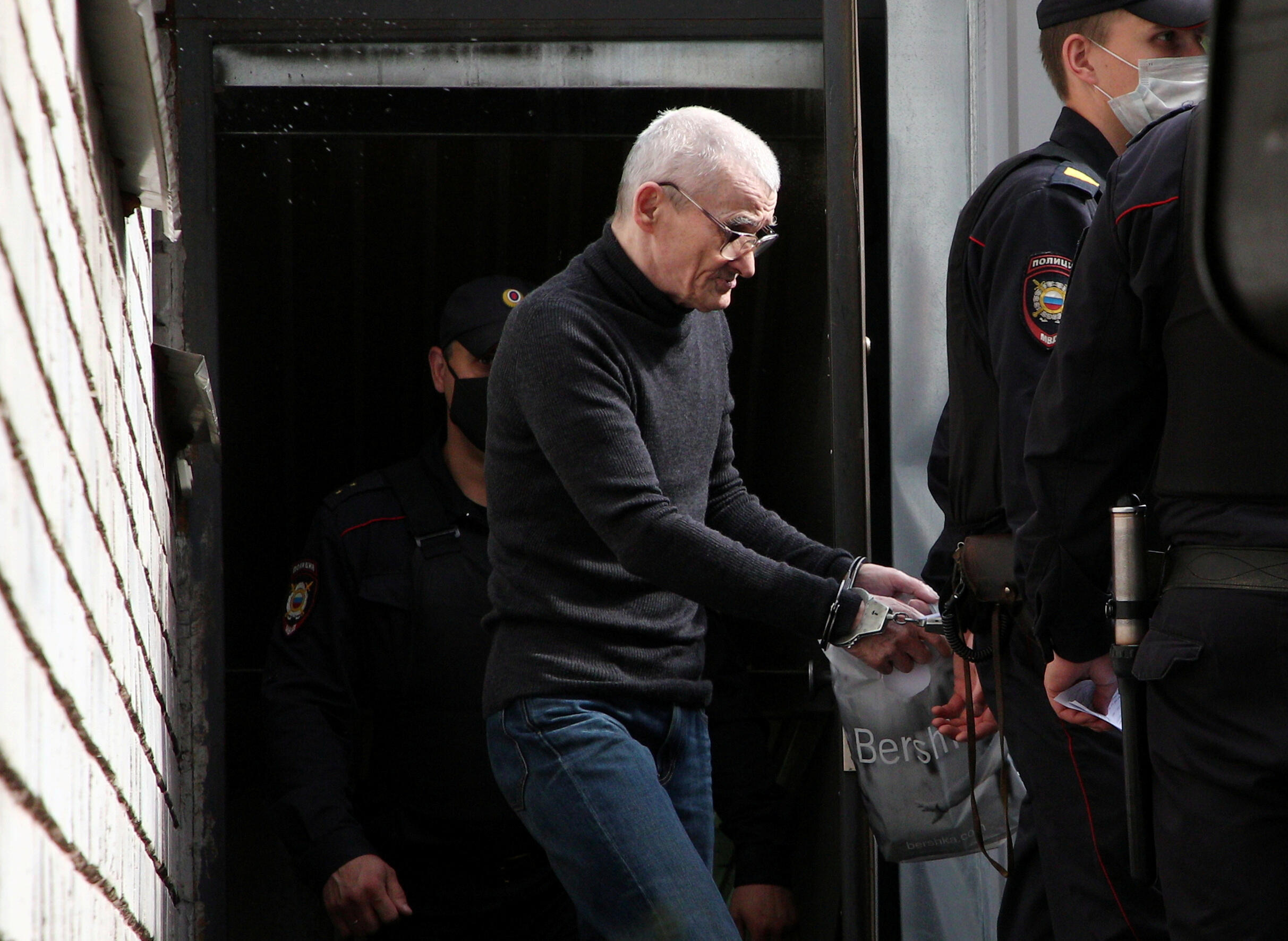 Чешский «Мемориал» выдвинул кандидатуру историка Юрия Дмитриева на Нобелевскую премию мира.