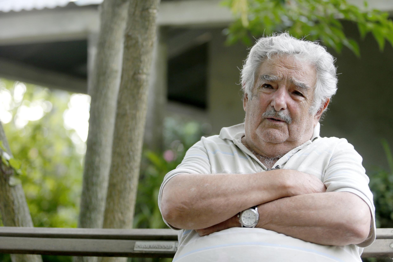 'Mientras mi mente funcione, no puedo renunciar a la solidaridad y la lucha de ideas', indicó Mujica.