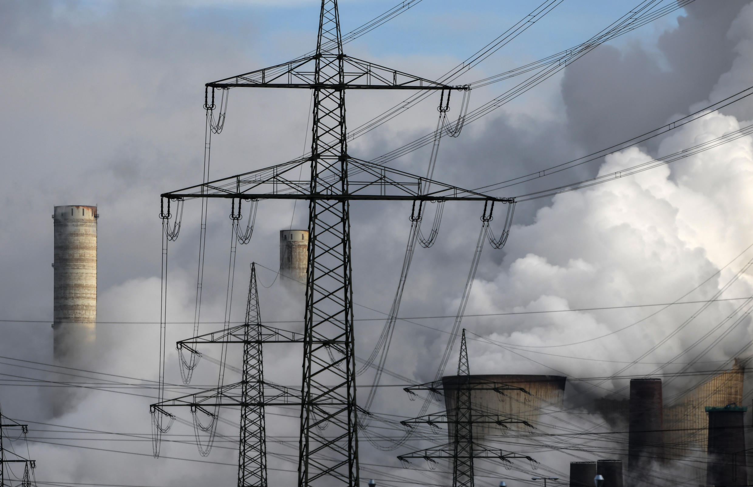 The International Energy Agency says that just 2 percentof pandemic recovery finance is being directed at clean energy.