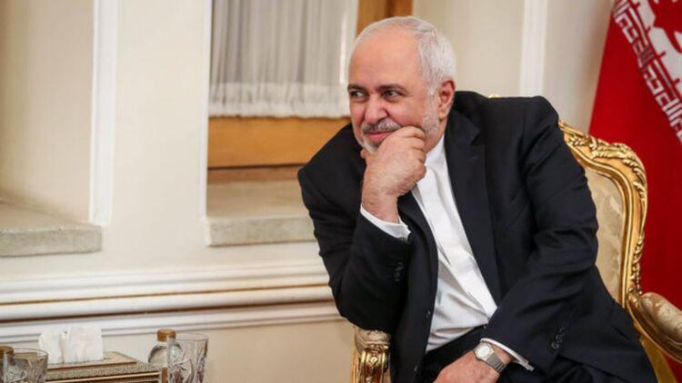 Mohammad Javad Zarif, MAE iranien