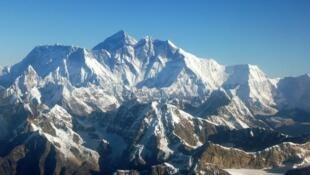 喜马拉雅山