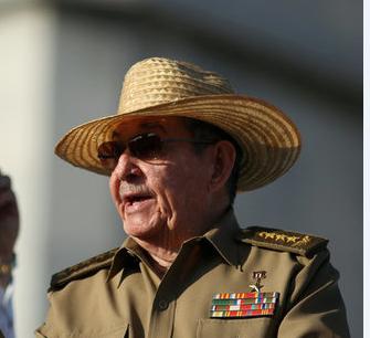 Raúl Castro deve escolher seu sucessor em um processo eleitoral que começará em novembro deste ano