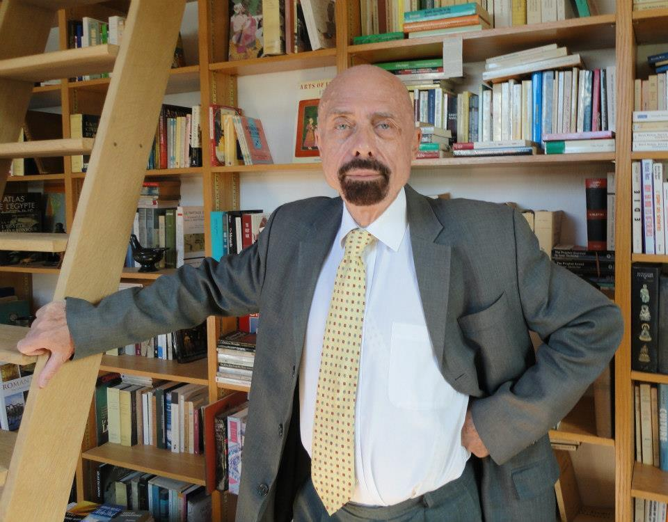 Dr Gérard Prunier, ancien chercheur au CNRS, actuellement consultant international sur les affaires politiques africaines.