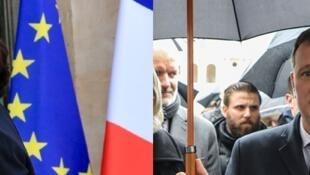 Frédérique Vidal et Louis Aliot, invités de Mardi politique.