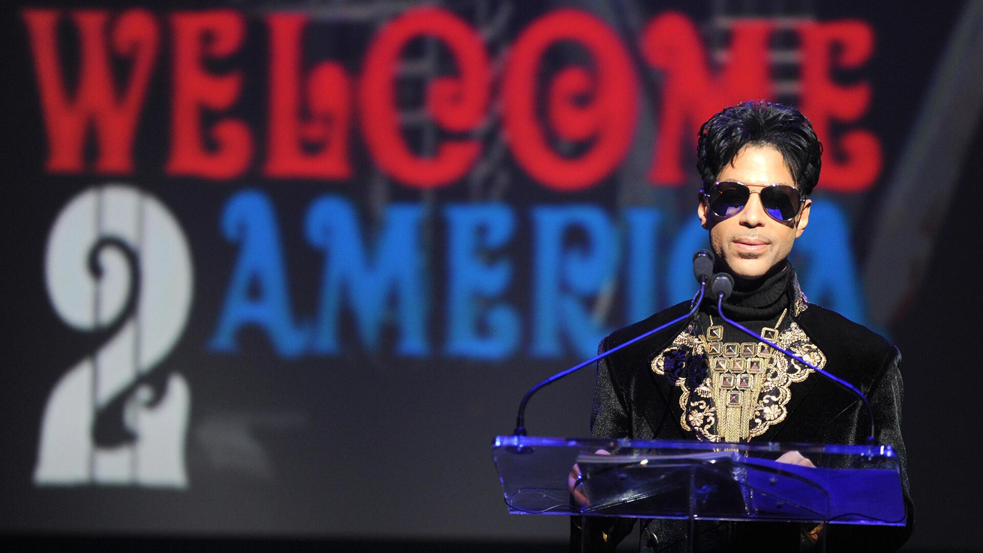 Musique - Prince_GettyImages- Welcome 2 America - 105467693_Epopée des musiques noires