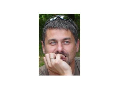 David Solon, rédacteur en chef de Terra Eco
