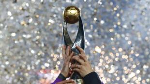 Trophee Ligue des champions CAF