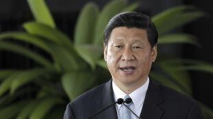 El presidente chino Xi Jinping se quedará en México hasta este jueves 6 de junio.