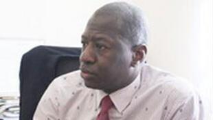 L'avocat malien, Me Mamadou Konaté.