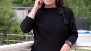 A francesa Florence Niederlander descobriu que tinha Mal de Alzheimer aos 42 anos.