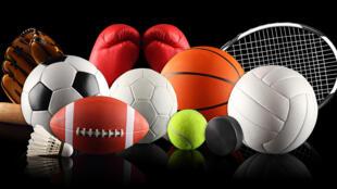 Mondial sports.