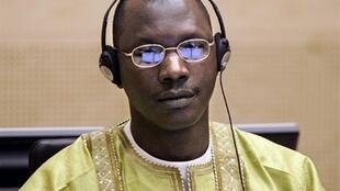 Thomas Lubanga is a convicted war criminal from DRC and the first person ever convicted by the ICC