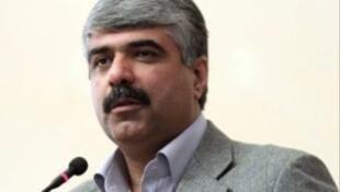 اسفندیار اختیاری، نماینده زرتشتیان در مجلس شورای اسلامی ایران