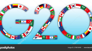 ប្រទេសសេដ្ឋកិច្ចនាំមុខ G20