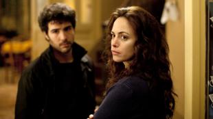 "Still shot of ""Le Passé"" by Asghar Farhadi."