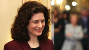 Phóng viên Ursula Gauthier làm việc tại Trung Quốc từ 6 năm qua.