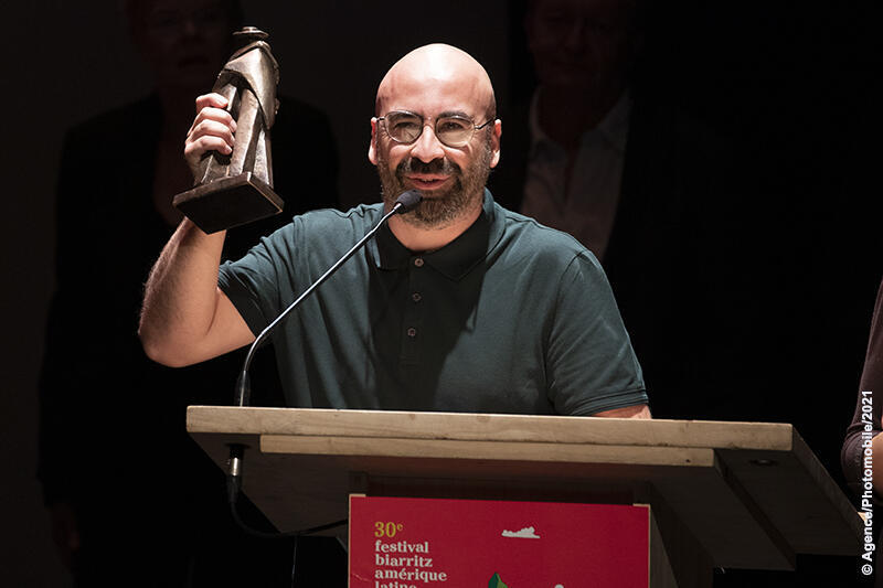 Premio El Abrazo 2021