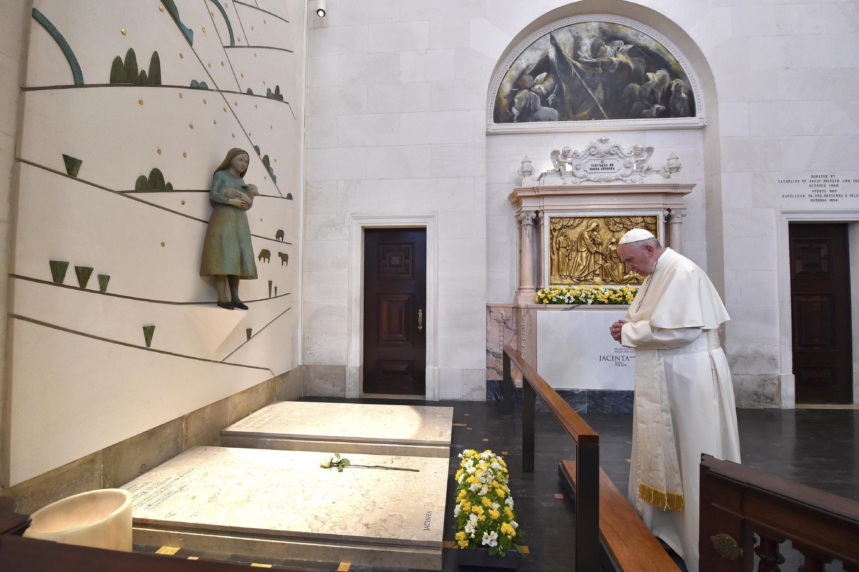 پاپ فرانسیس، رهبر کلیسای کاتولیک