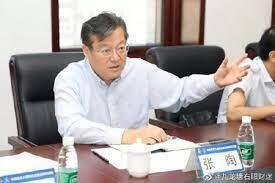 中國航天投資公司黨委書記張陶