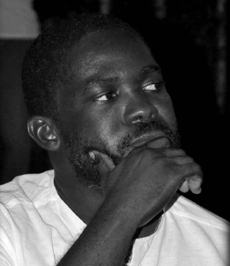 Miguel de Barros, sociólogo guineense
