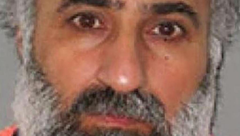Namba mbili wa kundi la Islamic State, Abdel Rahman al-Qadouli, ameuawa katika mashambulizi ya Marekani nchini Syria, Machi 25, 2016.