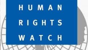人权组织人权观察标识