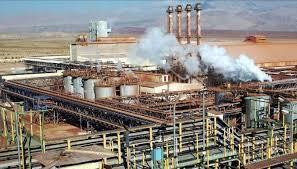 کارخانۀ آلومینای ایران ـ جاجرم