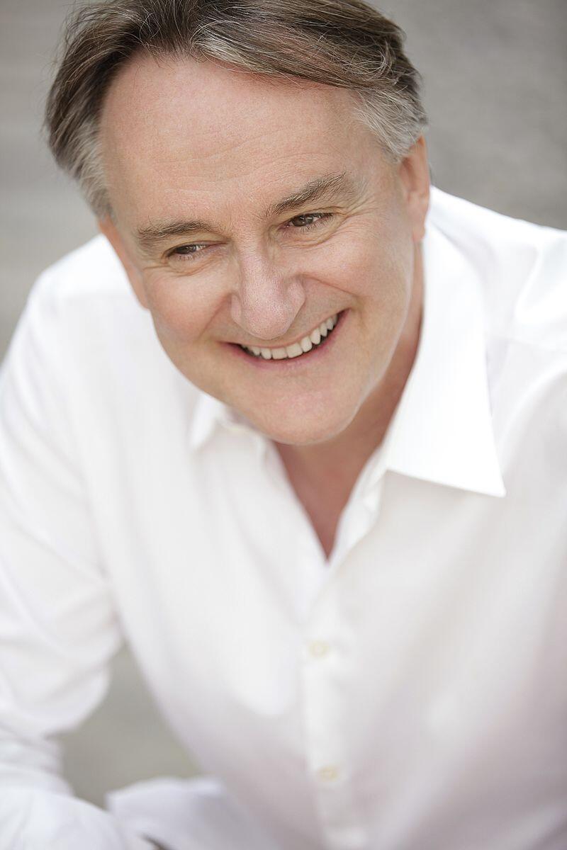 L'acteur Yves Jacques.