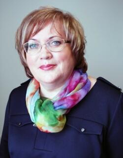 Татьяна Мерзлякова