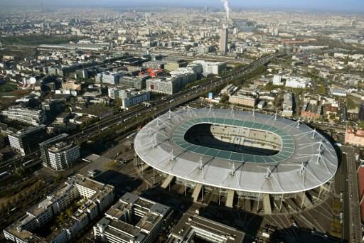 Le Stade de France devrait accueillir la cérémonie d'ouverture et de clôture des Jeux olympiques en 2024.