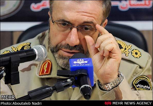 حسین ذوالفقاری، معاون امنیتی و انتظامی وزیر کشور