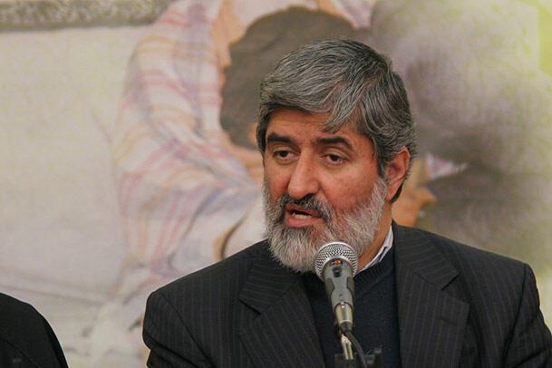 علی مطهری، نماینده مجلس شورا ی اسلامی