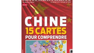 Alternatives internationales n° 68, septembre 2015.