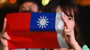 Depuis le début de la mobilisation à Hong Kong, plusieurs jeunes protestataires ont trouvé refuge à Taïwan.