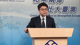 陆委会副主委邱垂正2018年3月1日表示,陆方提出的惠台31条措施并无法律效力,陆委会持续关注落实情况。