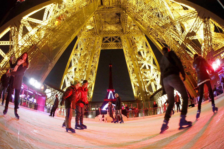 LaTorre Eiffel.