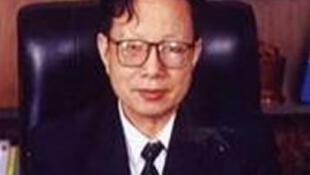 中国湖南学界名人张楚廷