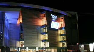 La convention des démocrates aura lieu à la Time Warner Cable Arena, en Caroline du Nord, du 3 au 6 septembre 2012.