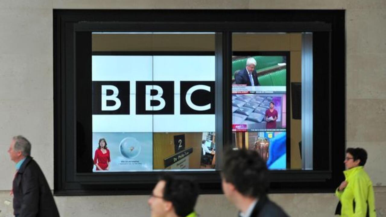 La décision de suspendre la BBC au Rwanda jugée «disproportionnée»