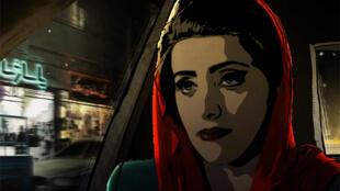 """فیلم """"تهران تابو""""، فیلم انیمیشن ساخته """"احمد سوزنده"""""""