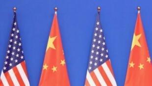南海議題針鋒相對之際中美開戰略對話