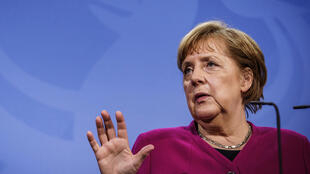Chancellor Merkel has hinted that France could enjoy special treatment and avoid strict border controls.