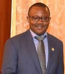 Umaro Sissoko Embaló, primeiro-ministro da Guiné-Bissau