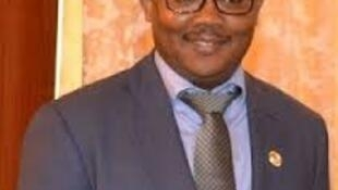 Umaro Sissoko Embalo, primeiro-ministro da Guiné-Bissau