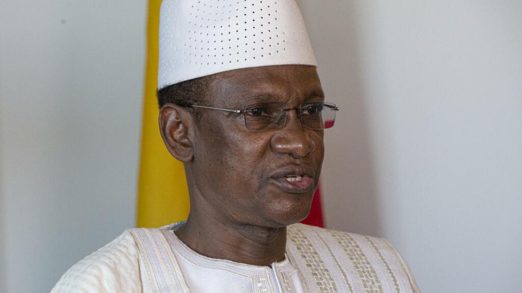 Mali: le Premier ministre Choguel Maïga tente d'appaiser les tensions avec la France