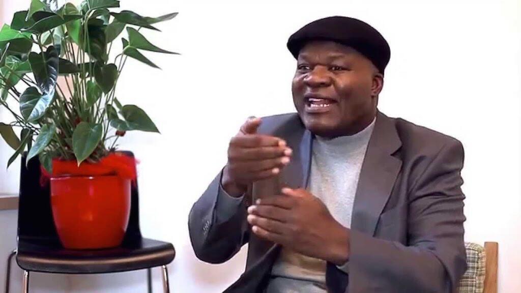 Mwanasiasa wa upinzani wa DRC aliyekuwa anaishi uhamishoni, Roger Lumbala.