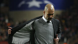 Pep Guardiola steered Barcelona and Bayern Munich to trophies as soon as he joined them but he hit a barren patch at Manchester City.